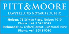 Pitt & Moore