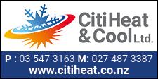 Citi Heat & Cool Ltd