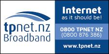 TP NET